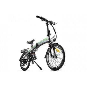 Велогибрид Eltreco LETO