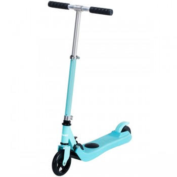 Электрический самокат iconBIT Kick Scooter Unicorn Blue