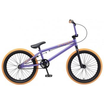 """BMX Mack 20"""" фиолетовый"""
