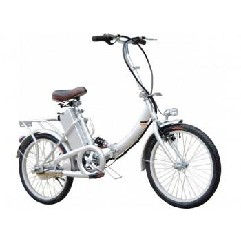 ЭлектровелосипедEcobahn604