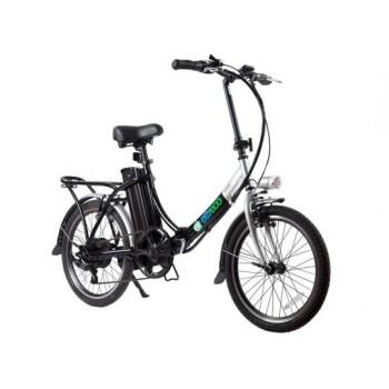 ЭлектровелосипедEltrecoGoodLux