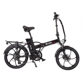 ЭлектровелосипедEltrecoJazzVIP