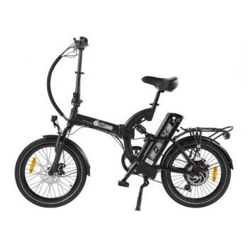ЭлектровелосипедEltrecoTTNewSpoke