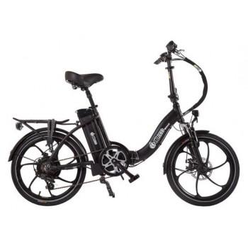 ЭлектровелосипедEltrecoWave350W
