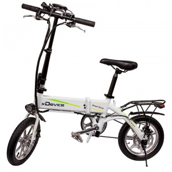 ЭлектровелосипедxDevicexBicycle14Lux