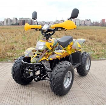 Квадроцикл GreenCamel Gobi K600 (36V 800W R7 Цепной привод)
