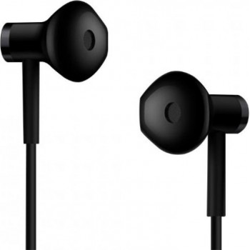 Наушники Xiaomi Mi Dual-Unit Semi-in-Ear